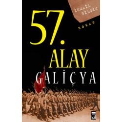 57. Alay - Galiçya Ölümsüz Alayın Öyküsü
