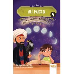 Gizemli Kitabın Kahramanları - 4 Ali Kuşçu