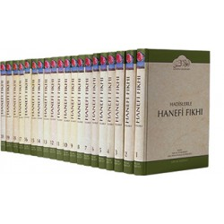 Hadislerle Hanefi Fikhi (20 Cilt Takım)