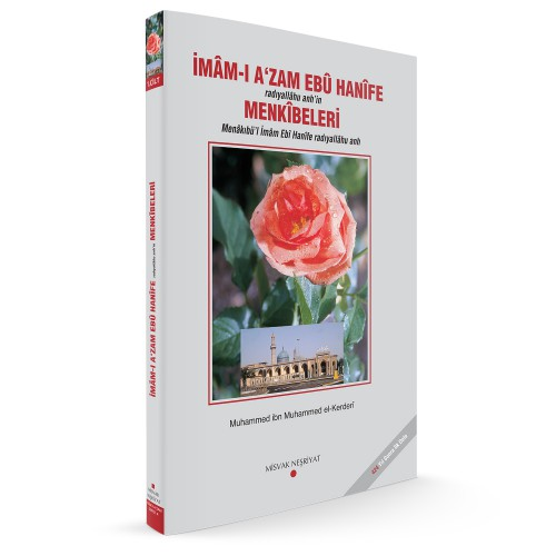 İmam-ı Azam Ebu Hanife (r.a.)'in Menkıbeleri (2 Cilt)